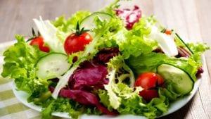 zelen-zelenyy-salat-ovoschi