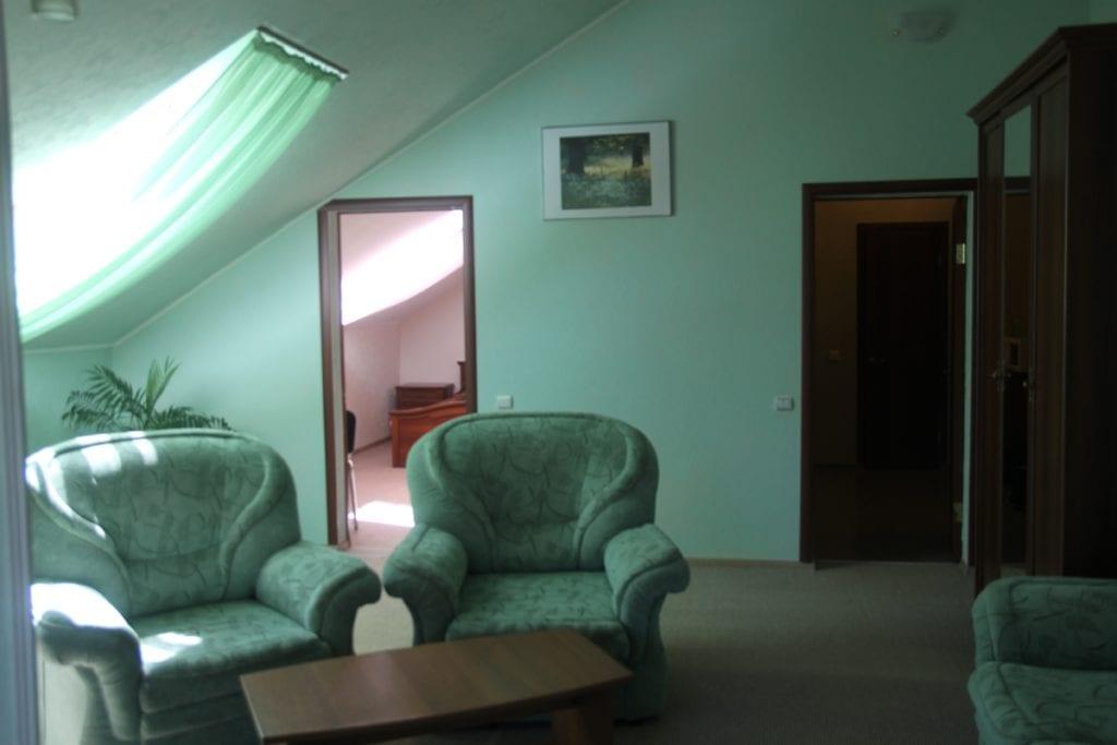 увильды 3 корпус апартаменты