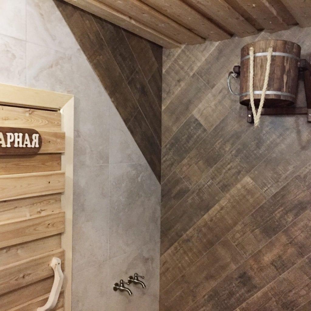 Санаторий Жемчужина Урала баня
