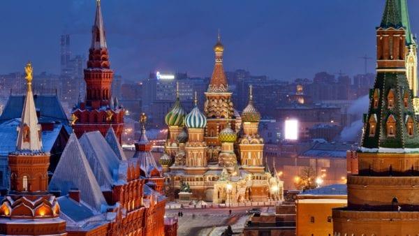 Туры по России с вылетом из Екатеринбурга