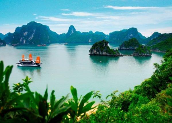 Вьетнам с вылетом из Челябинска