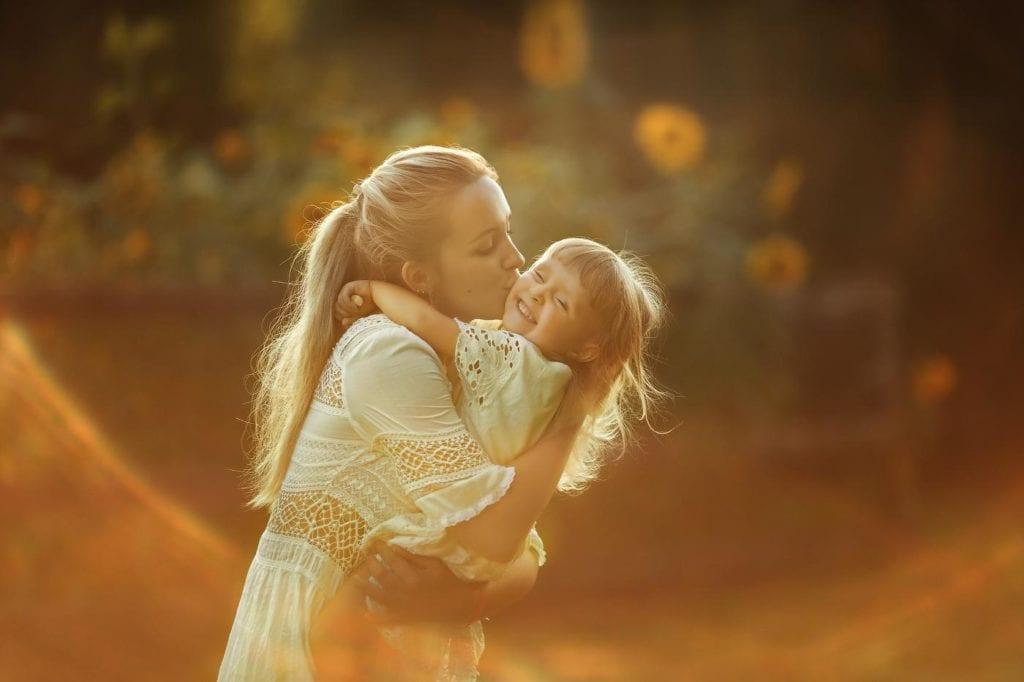 Обуховский акция Мать и дитя